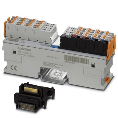 Phoenix Contact 2907662 Circuit Breakers TMC 82D 15A
