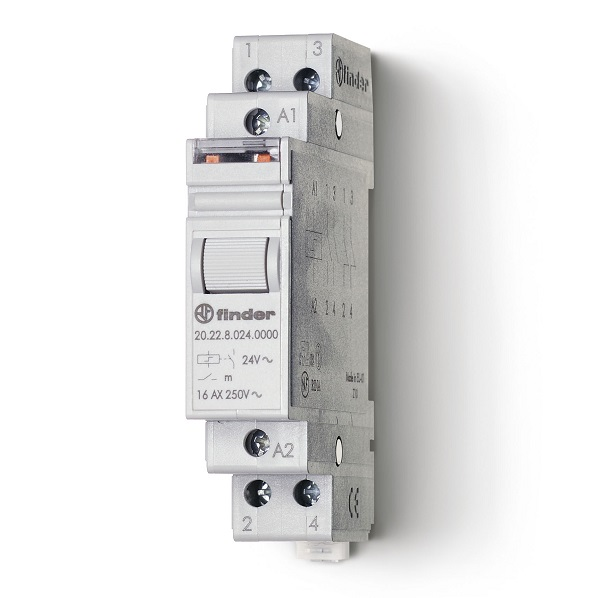 Control Products Relays And Accessories Latching Wille Dpdt Relay 12vdc