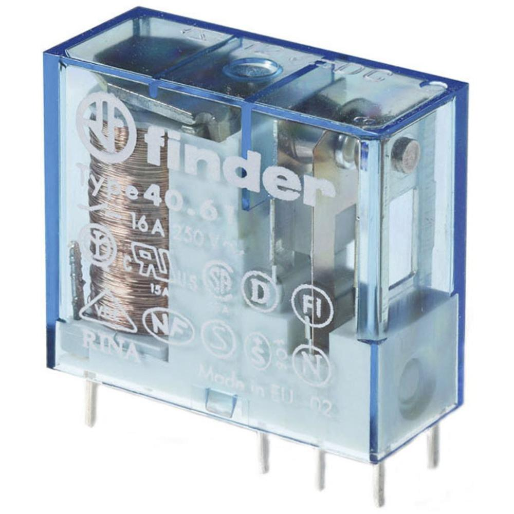 Control Products Relays And Accessories Ice Cube Pin Style 8 Spdt Electromagnetic Relay